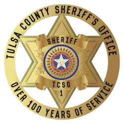 Tulsa County Sheriff's Office